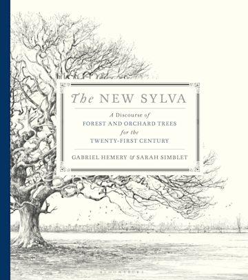 The New Sylva cover