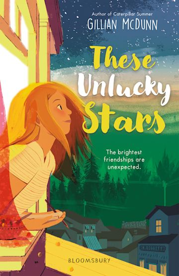 These Unlucky Stars cover
