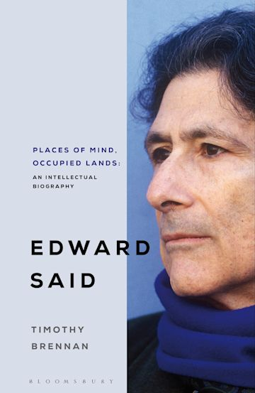 Places of Mind cover