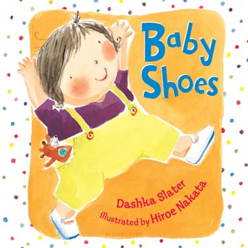 Baby Shoes cover
