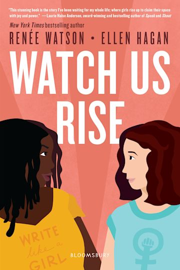 Watch Us Rise cover