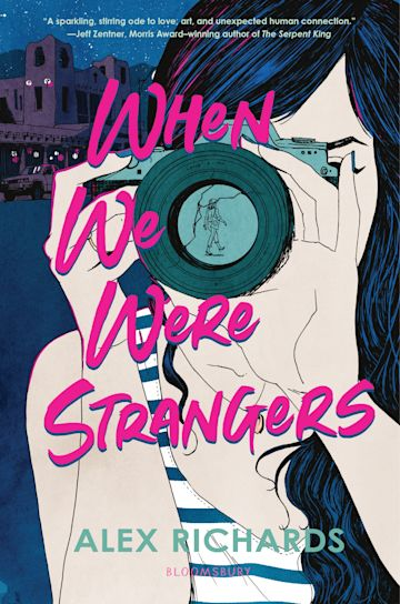 When We Were Strangers cover
