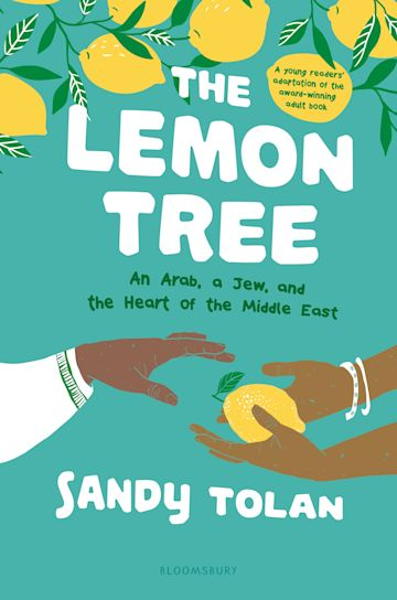 The Lemon Tree (Young Readers' Edition) cover