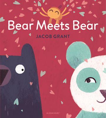 Bear Meets Bear cover