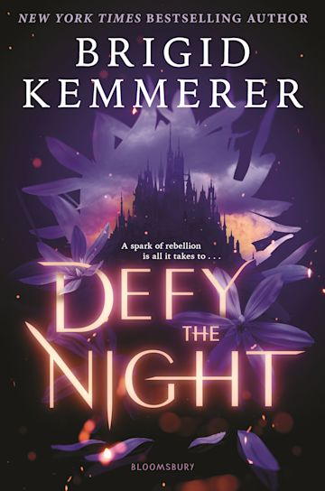 Defy the Night cover