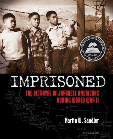 Imprisoned cover