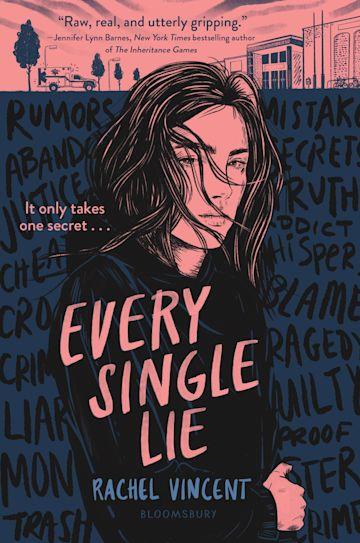 Every Single Lie cover