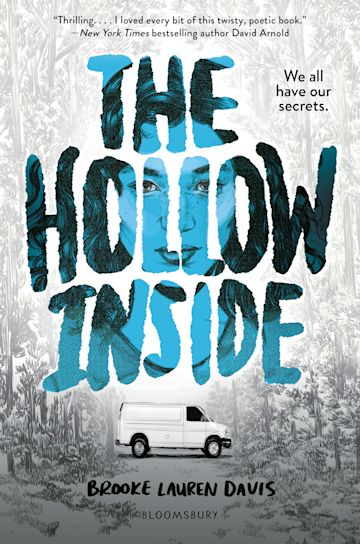 The Hollow Inside cover