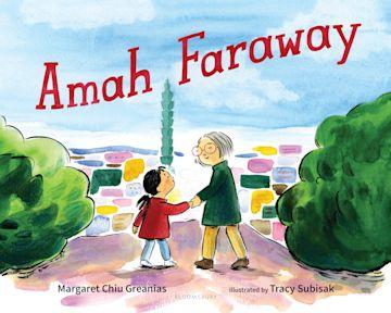 Amah Faraway cover