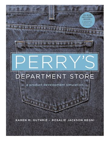 Perry's Department Store: A Product Development Simulation cover