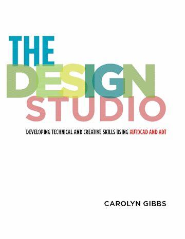 The Design Studio cover
