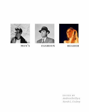 Men's Fashion Reader cover