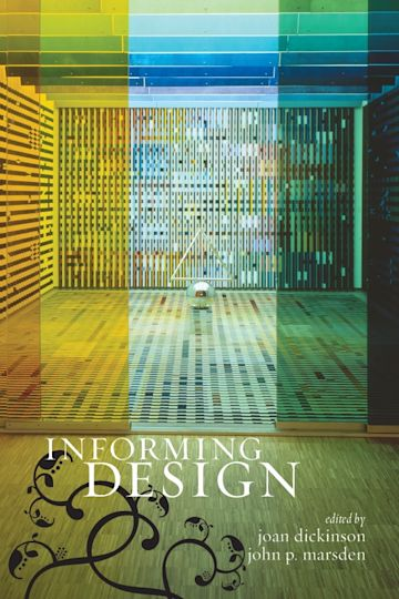 Informing Design cover