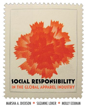 Social Responsibility in the Global Apparel Industry cover