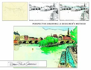 Perspective Drawing cover