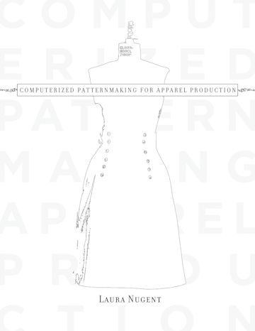 Computerized Patternmaking for Apparel Production cover