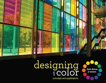 Designing with Color cover