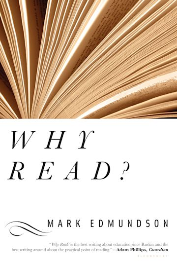 Why Read? cover