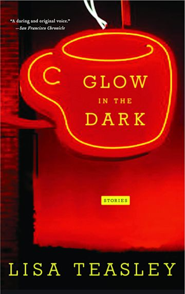 Glow in the Dark cover