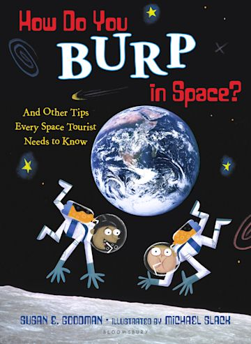 How Do You Burp in Space? cover
