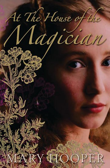 At the House of the Magician cover