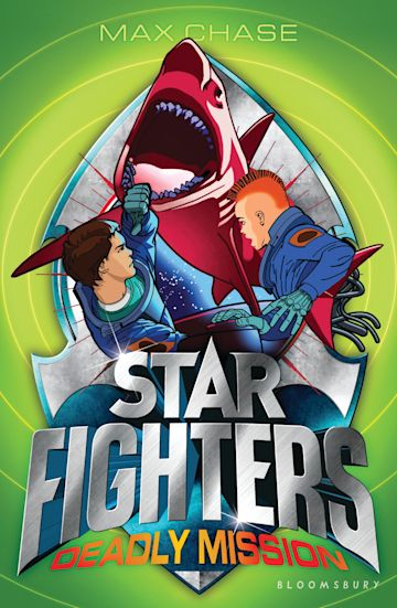 STAR FIGHTERS 2: Deadly Mission cover