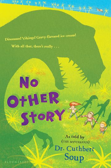 No Other Story cover