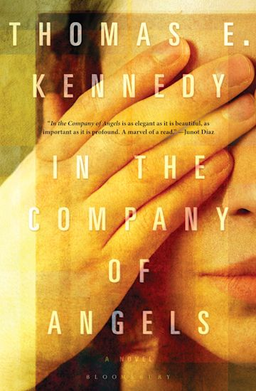 In the Company of Angels cover