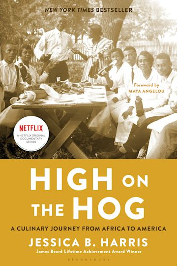 High on the Hog cover