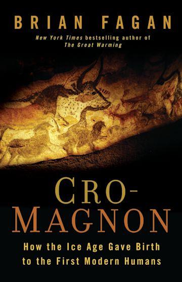 Cro-Magnon cover
