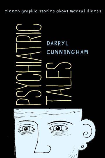 Psychiatric Tales cover