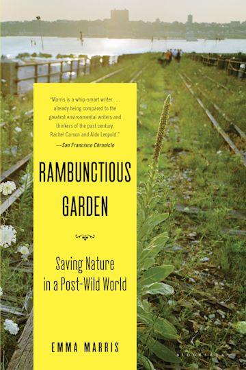 Rambunctious Garden cover