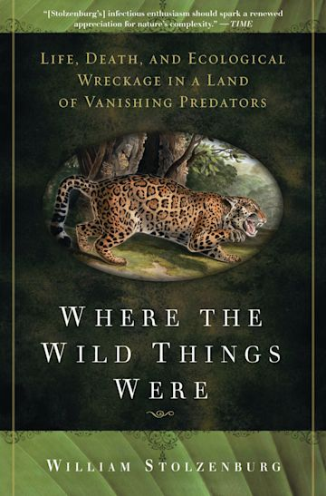 Where the Wild Things Were cover