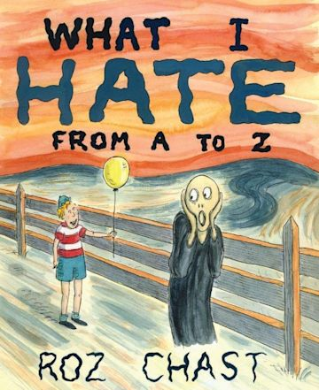 What I Hate cover