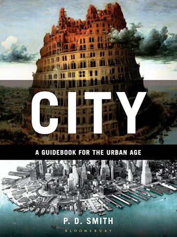 City cover