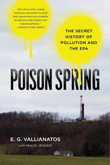 Poison Spring cover