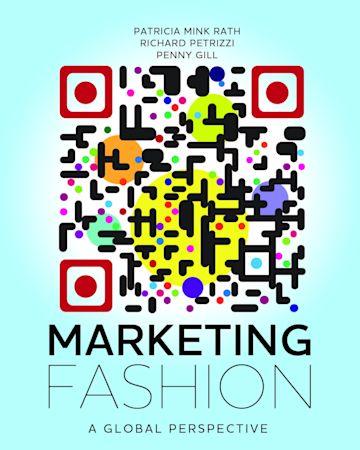 Marketing Fashion cover