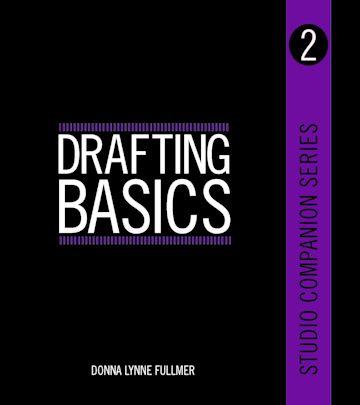 Studio Companion Series Drafting Basics cover