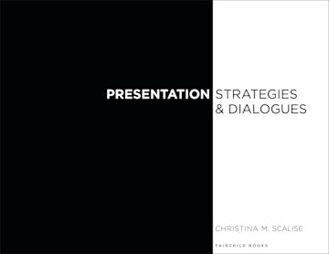 Presentation Strategies and Dialogue cover