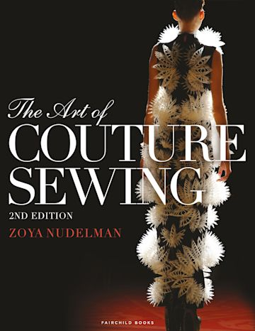 The Art of Couture Sewing cover