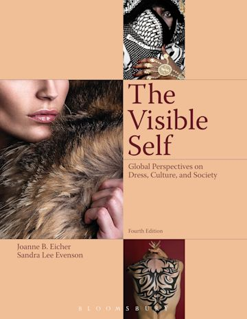 The Visible Self cover