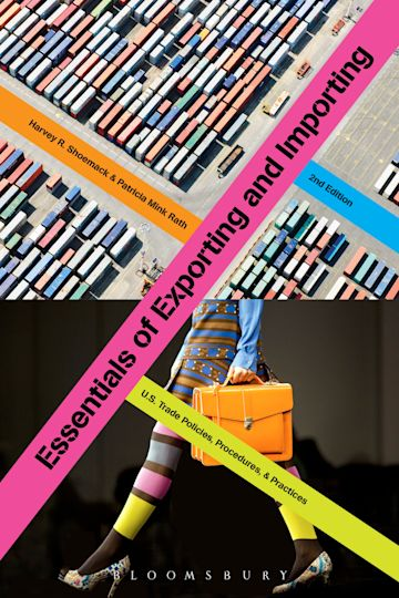 Essentials of Exporting and Importing cover