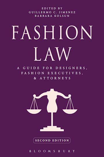 Fashion Law cover