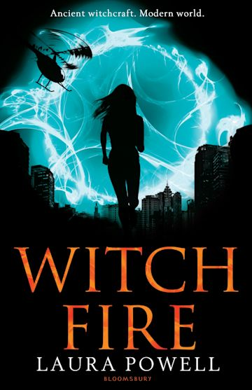 Witch Fire cover