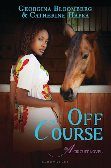 Off Course cover