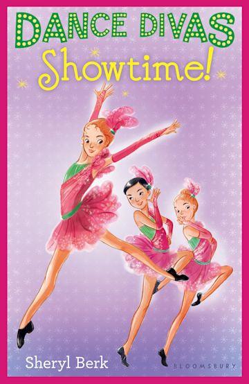 Dance Divas: Showtime! cover