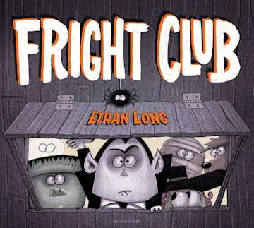 Fright Club cover