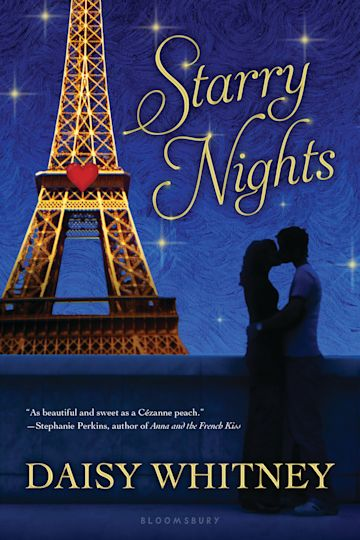 Starry Nights cover