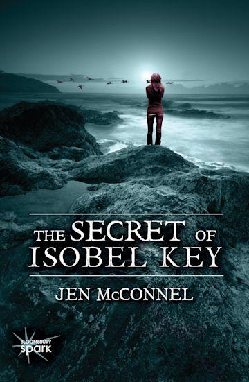 The Secret of Isobel Key cover