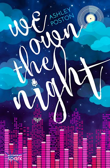 We Own the Night cover